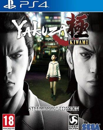 Yakuza-Kiwami-Steel-Book-Edition-PS4