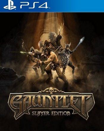 Gauntlet-Slayer-