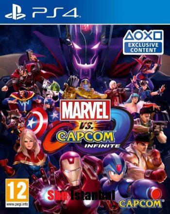 Marvel Capcom