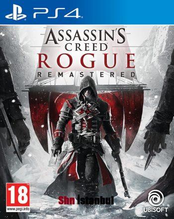 Assasin creed rogue remastered