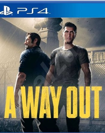 A-Way-Out-