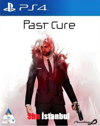 Past Cyre