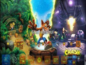 Crash Bandicoot N. Sane Trilogy Launch