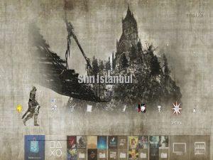 Dark Souls III Transitory Lands