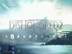 Dishonored 2 Karnaca