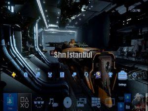 Dreadnought Hangar Dynamic