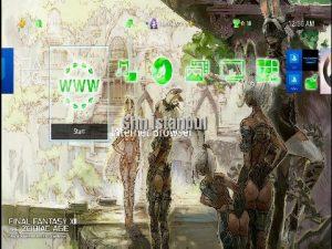 Final Fantasy XII The Zodiac Age Eruyt Village