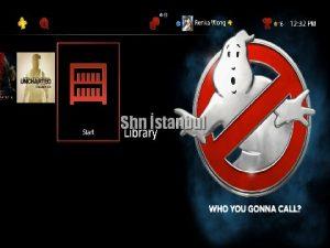 Ghostbusters Dynamic