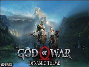 God of War Dynamic