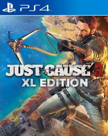 JUST COUSE XL
