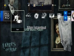 Layers Of Fear Gallery