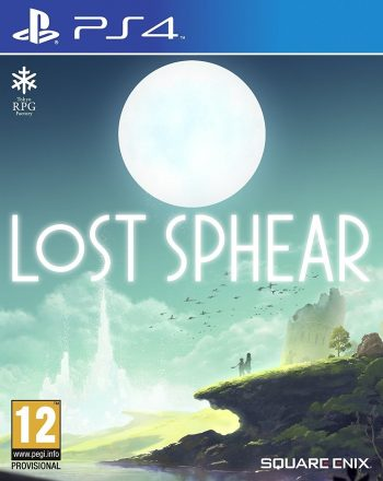 Lost.Sphear