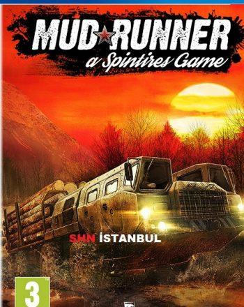 Mod Runner_