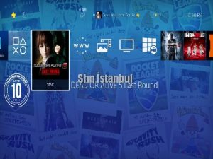 PlayStation Store 10th Anniversary