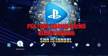 PS4 YOUTUBE-NETFLİX-MEDİA PLAYER-PLEX 5 05 REHBER | Ps4 Oyun