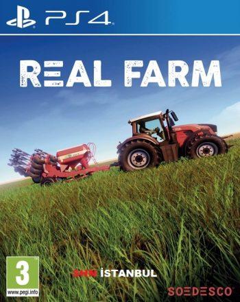 Real Farm PS4