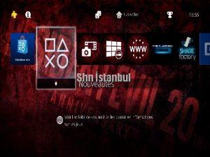 Resident Evil 20th Anniversary
