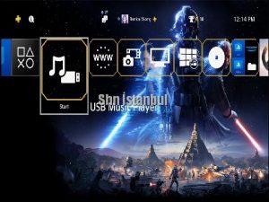 Star Wars Battlefront 2 Iden