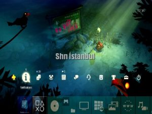 The Flame in the Flood Dynamic