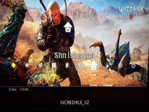 The Witcher 3 Wild Hunt Geralt vs. Monsters