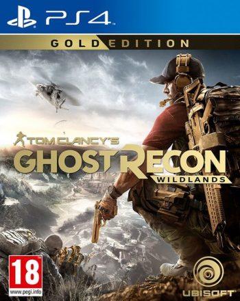 Tom Clancy's Ghost Recon - Wildlands Gold Edition