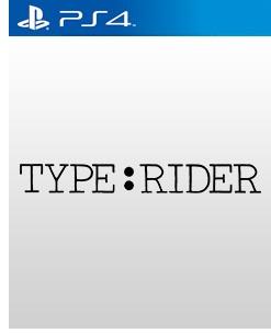 Type.Rider