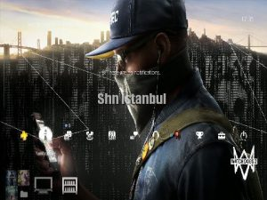 Watch Dogs 2 Static