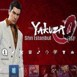 Yakuza 0 Red