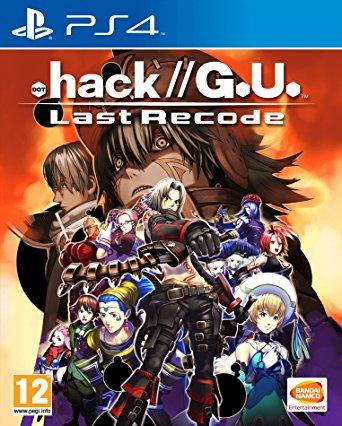 hack-G.U. Last Recode
