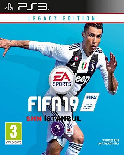 PS3 Fifa 19 İndir Full Torrent Çıktı | Ps4 Oyun