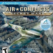Air Conflicts Secret Wars-ps3