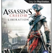 Assassin's Creed III Liberation HD-ps3-