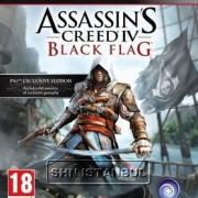 Assassins Creed IV Black Flag-ps3