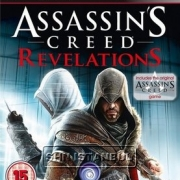 Assassin's Creed Revelations-ps3-shn-istanbul