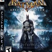 Batman Arkham Asylum GOTY-ps3-