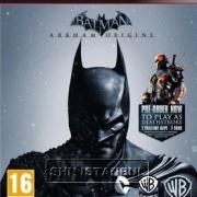 Batman Arkham Origins Special Edition PS3