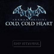 Batman.Arkham.Origins.A.Cold.Cold.Heart.DLC.PS3