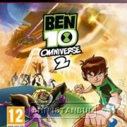 Ben 10 Omniverse 2-Ps3