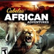 Cabelas African Adventures PS3
