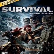 Cabela's Survival Shadows of Katmai-ps3