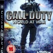 Call Of Duty World At War-ps3-oyun-indir-shn-istanbul