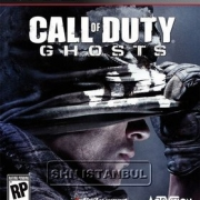 Call of Duty Ghosts Devastation DLC PS3
