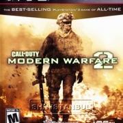 Call of Duty Modern Warfare 2-shn-istanbul-ps3-oyun-indir