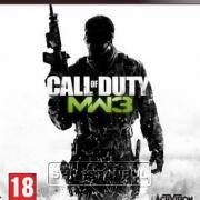 Call of Duty Modern Warfare 3 -ps3-