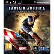 Captain America Super Soldier -shn-istanbul-ps3-oyun-indir