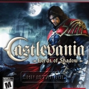 Castlevania Lords Of Shadow-ps3-