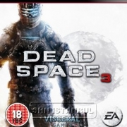 Dead Space 3 -ps3-