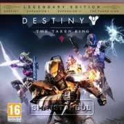 Destiny.The.Taken.King.Legendary.Edition.PS3