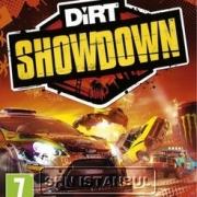 DiRT Showdown-ps3-indir