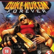 Duke Nukem Forever-ps3-oyun-indir